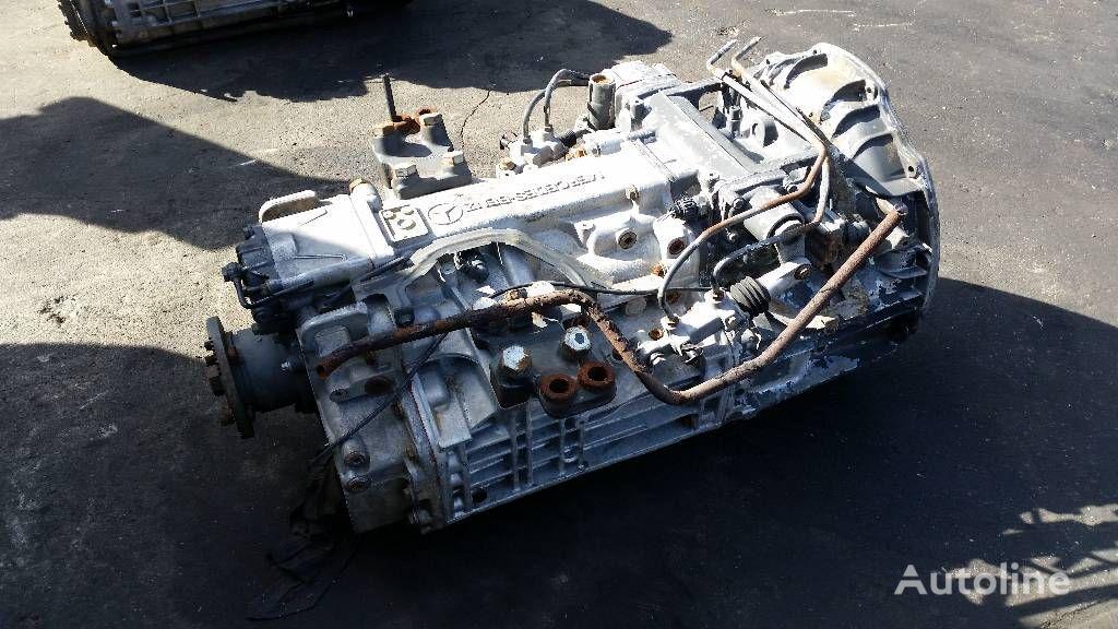 gearbox for MERCEDES-BENZ G211 EPS truck