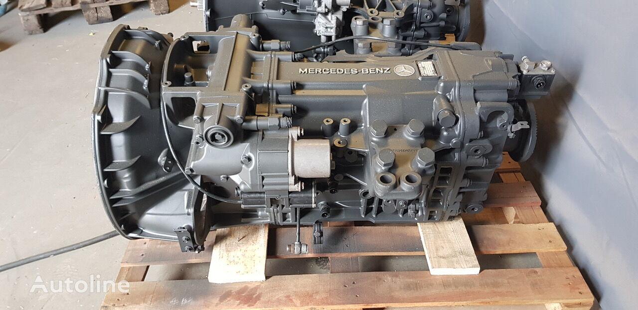 MERCEDES-BENZ G240-16 EPS - Mercedes Gearbox G240-16 gearbox for MERCEDES-BENZ Actros truck
