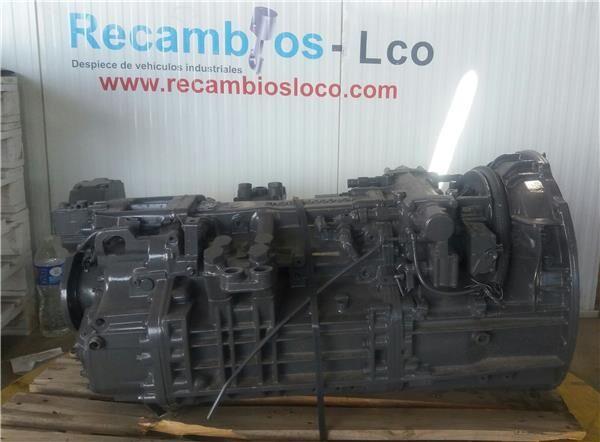 MERCEDES-BENZ G240-18 11.7-0 69 EPS gearbox for truck