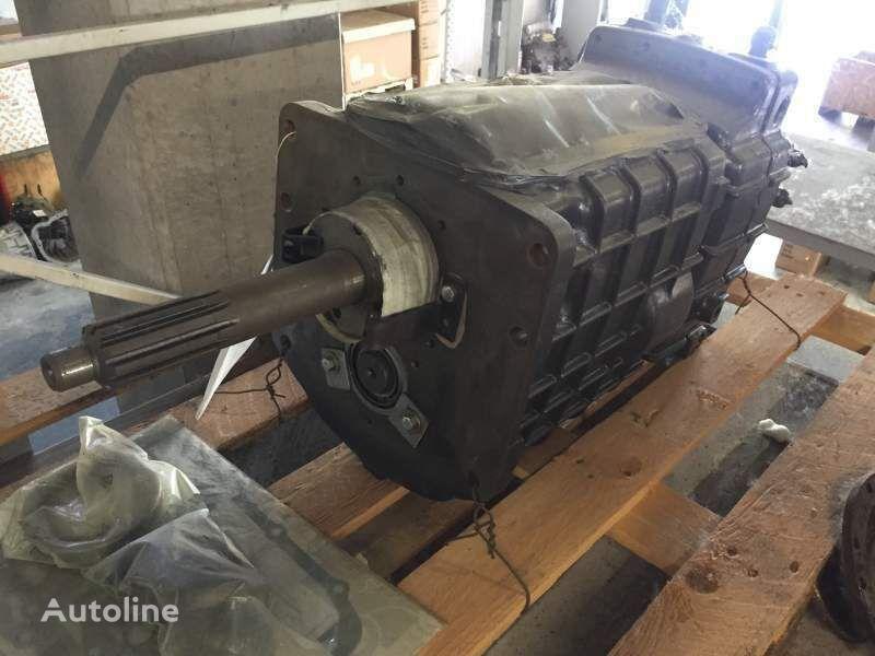MERCEDES-BENZ G3-65 714.236L gearbox for truck