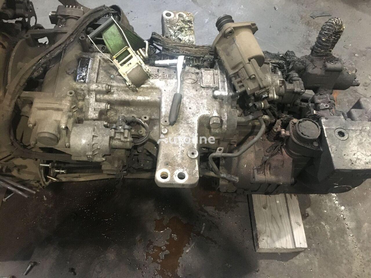 MERCEDES-BENZ G330-12 gearbox for truck