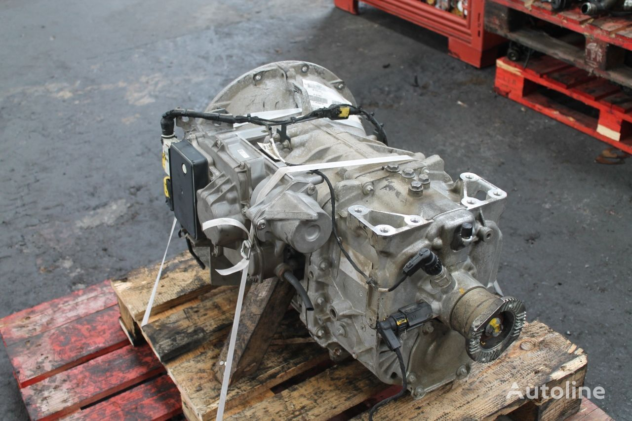 MERCEDES-BENZ G70 (71261400524797) gearbox for MERCEDES-BENZ ATEGO truck