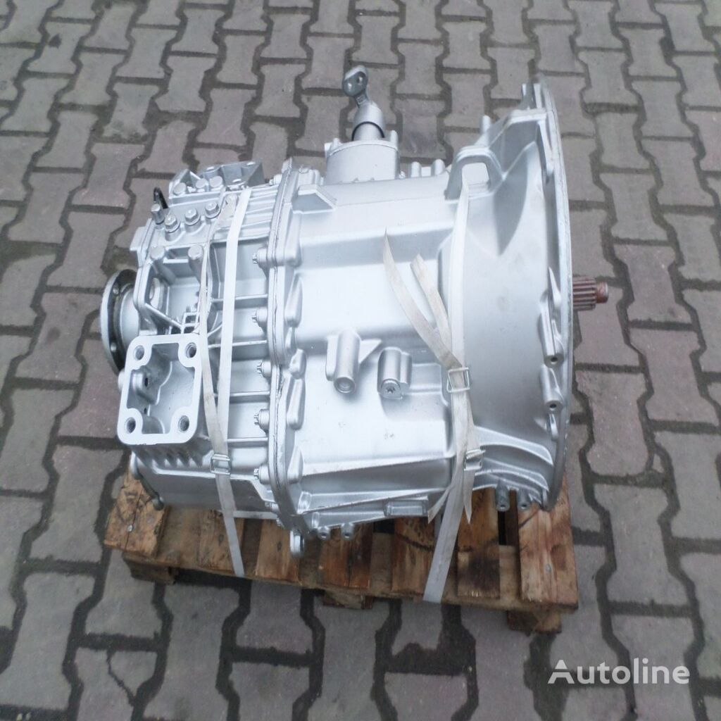 MERCEDES-BENZ G85-6 gearbox for truck