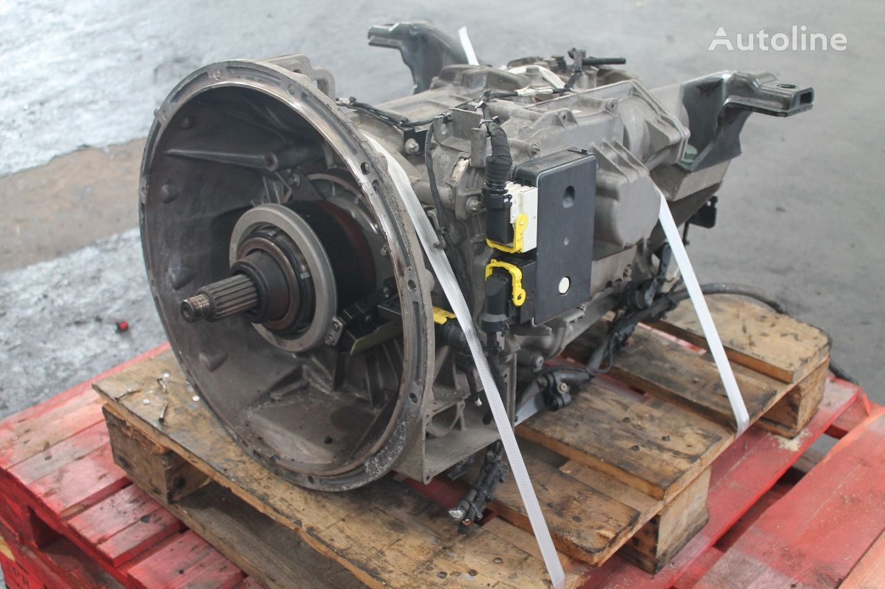 MERCEDES-BENZ G90-6 (71506601500627) gearbox for MERCEDES-BENZ ATEGO truck