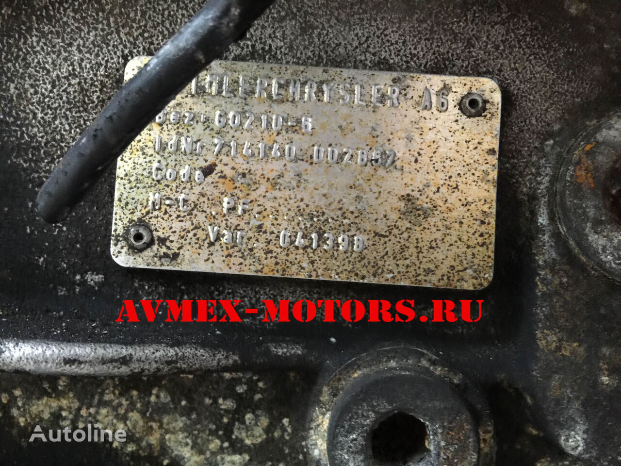 Mercedes benz go210 6 go210 6 gearboxes for for Mercedes benz new parts