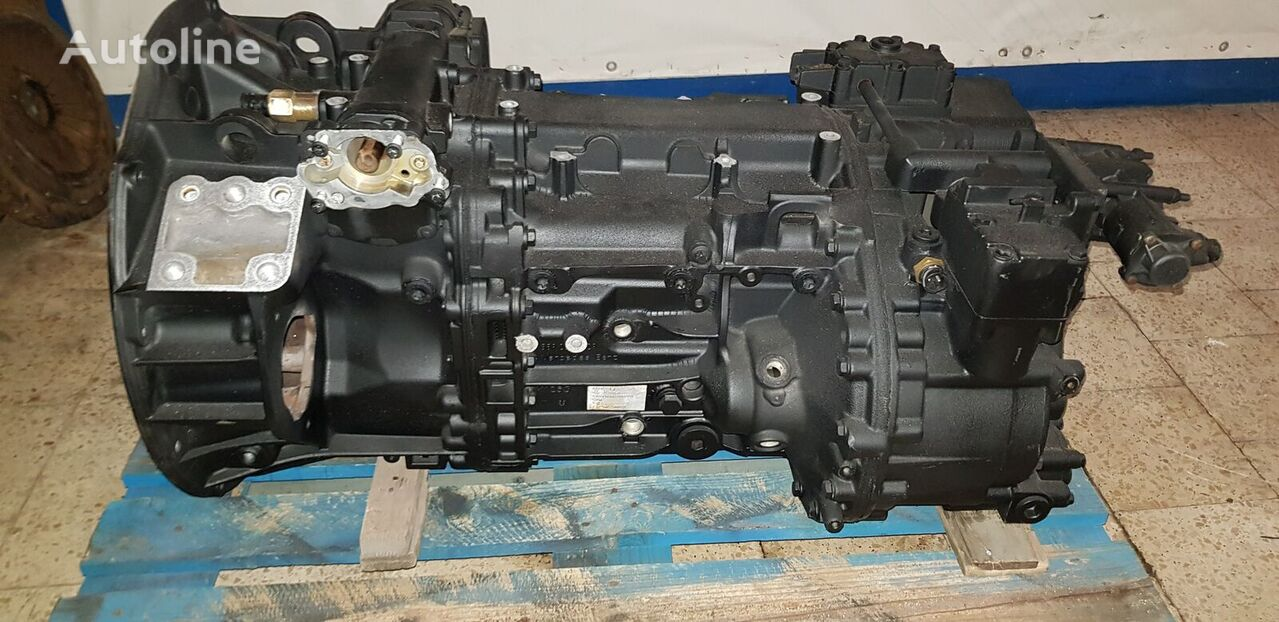 MERCEDES-BENZ GO240-8 gearbox for bus