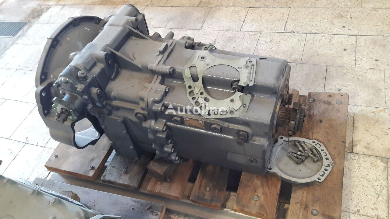 MERCEDES-BENZ GV 4/95 gearbox for truck