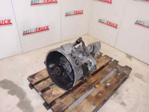 MERCEDES-BENZ S-5-42 gearbox for MERCEDES-BENZ ATEGO 815  truck