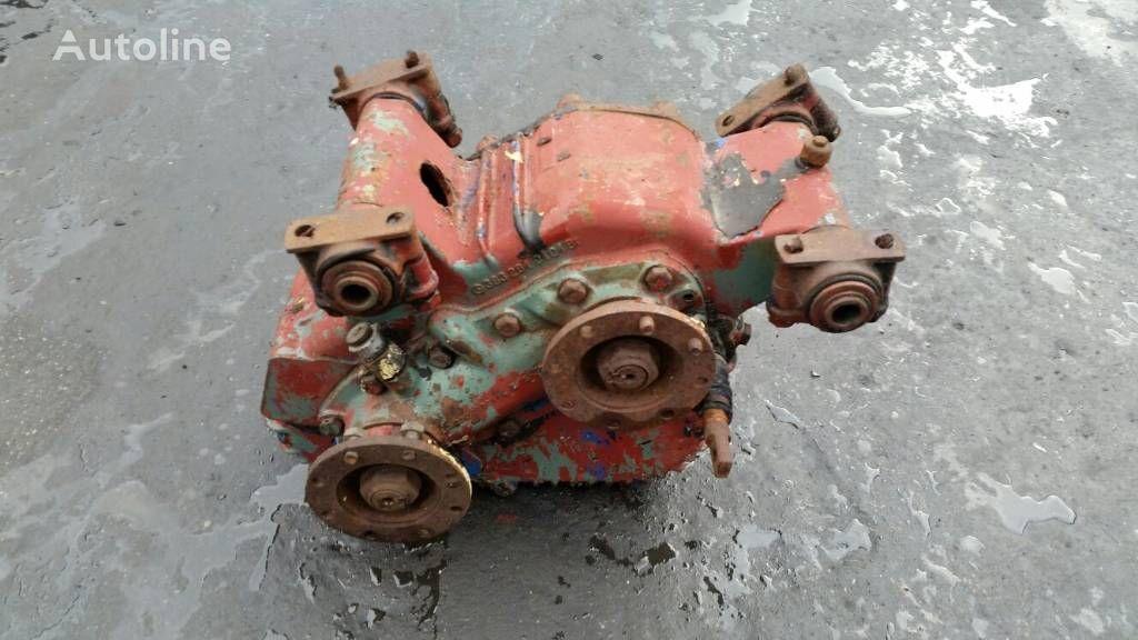 MERCEDES-BENZ VG gearbox for MERCEDES-BENZ VG truck