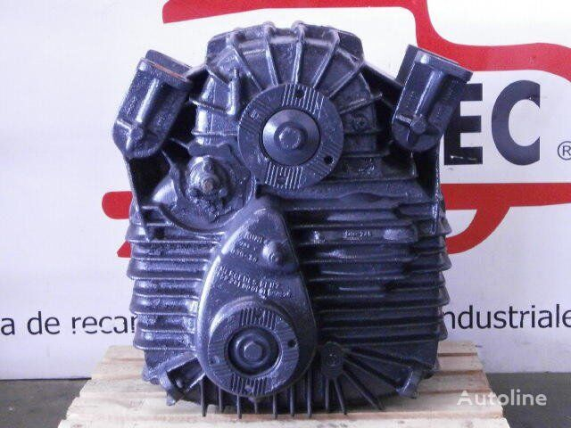 MERCEDES-BENZ VG 2400 3 W 1.44,8 gearbox for MERCEDES-BENZ 1838 truck
