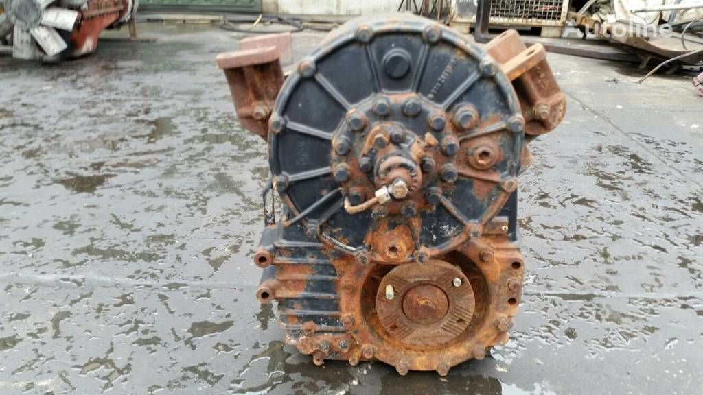 gearbox for MERCEDES-BENZ VG200003W 1436 truck