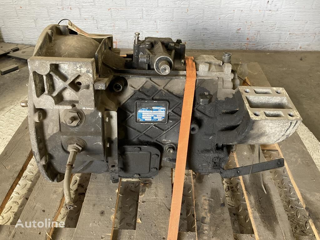gearbox for MERCEDES-BENZ Versn bak S5-42 truck