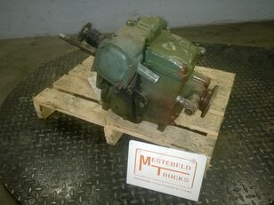 MERCEDES-BENZ Versnellingsbak G2/24-5/7,31 gearbox for MERCEDES-BENZ 809 truck