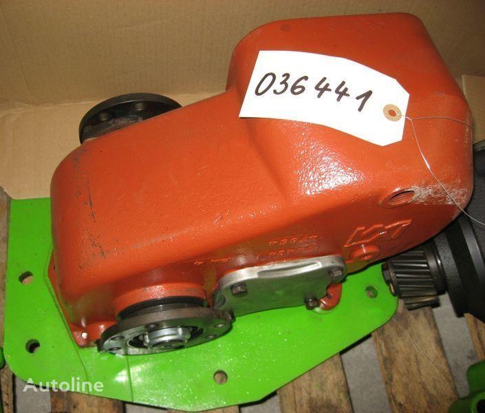 MERLO č. 036441 gearbox for MERLO wheel loader