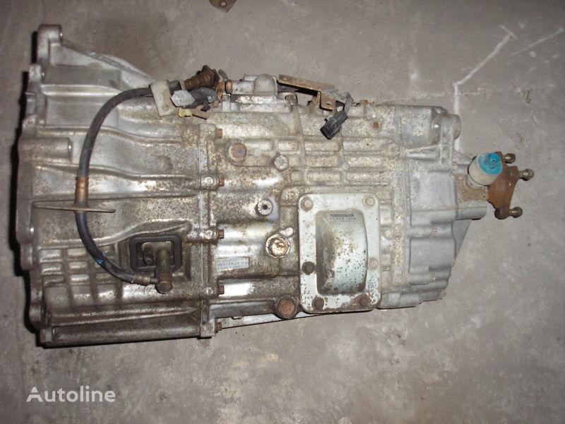 MITSUBISHI gearbox for MITSUBISHI 7C14 truck
