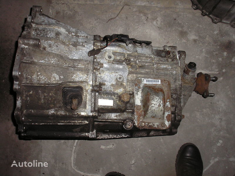 gearbox for MITSUBISHI truck