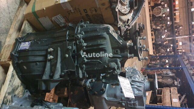 MITSUBISHI Canter MO35 - MO25 - MO37 gearbox for truck
