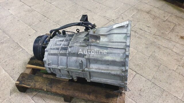 MITSUBISHI / Canter MO35 - MO25 - MO37 gearbox for truck