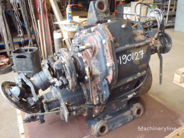 MUNSTER 5876W20 gearbox for excavator