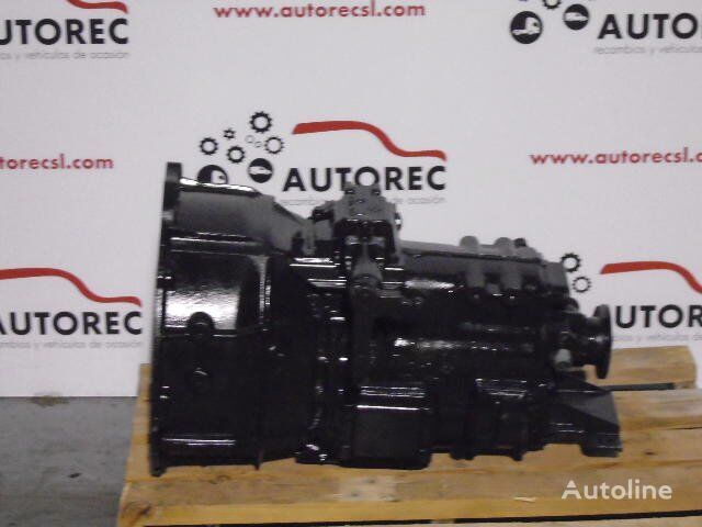NISSAN M 525 E gearbox for NISSAN 100.35 automobile