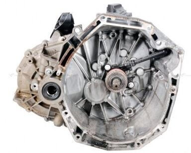 Naprawa regeneracja skrzyń biegów manualnych gearbox for car