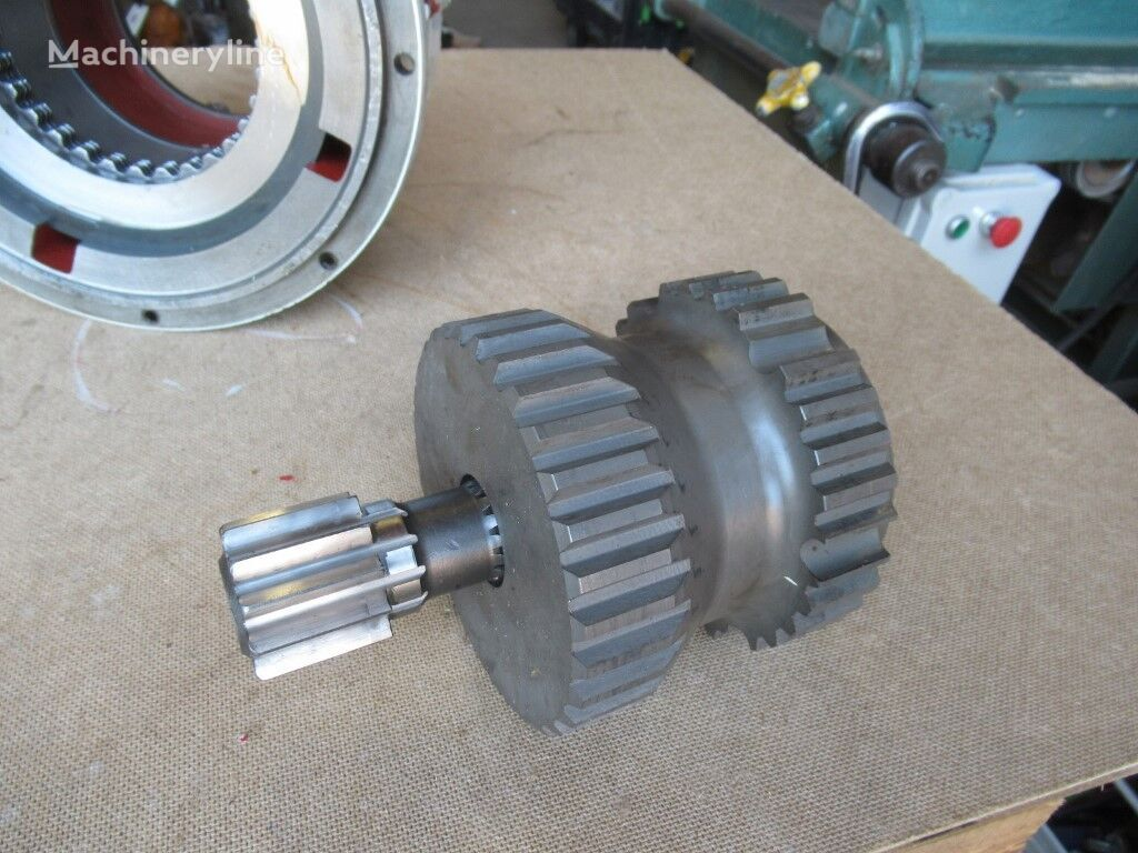 new O&K 2181753 gearbox for O&K excavator