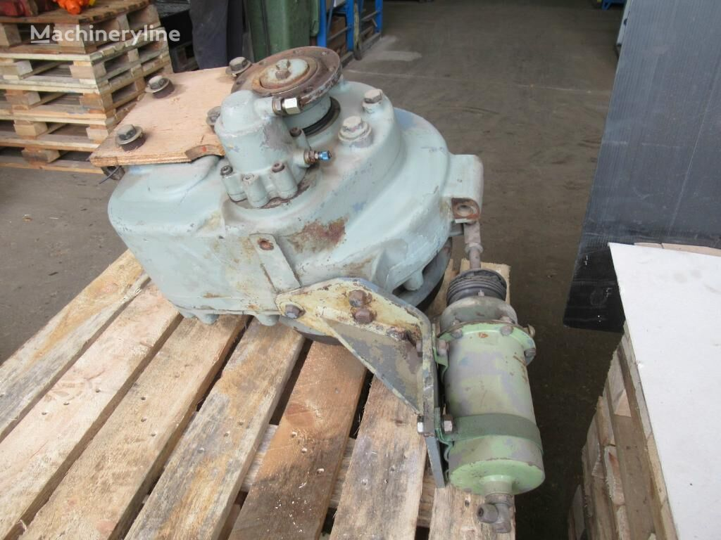 O&K 998 09 gearbox for excavator