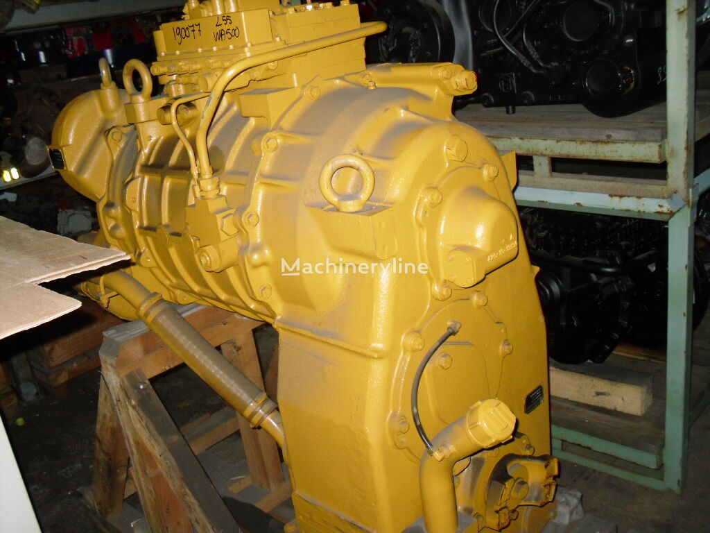 new O&K TROJAN KTM4435W-40T gearbox for O&K L55 excavator