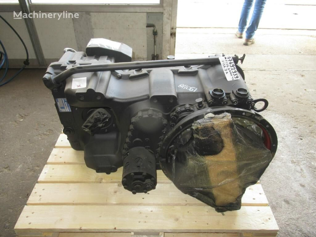 new ZF 6WG115 gearbox for O&K F106.6 excavator