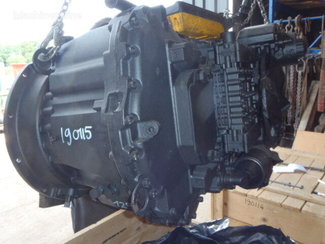 new ZF 6WG160 gearbox for O&K F156.6 excavator