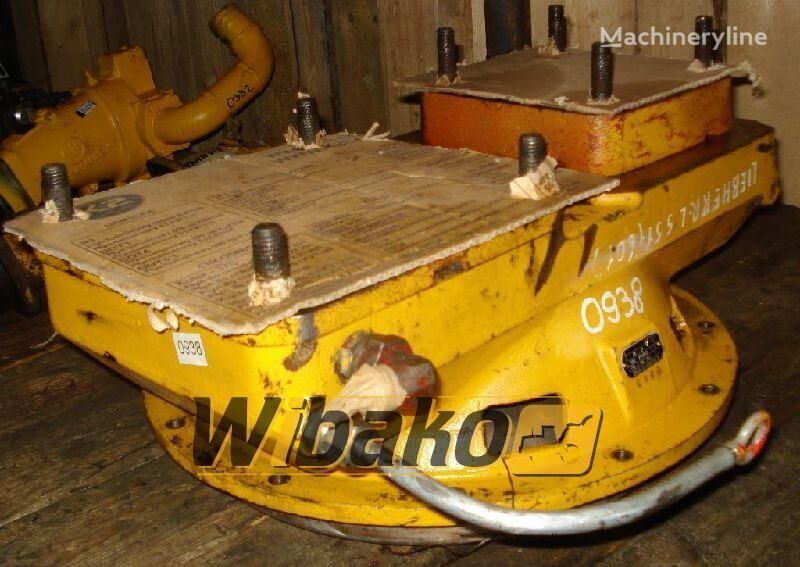 Pump gearbox for LIEBHERR PVG 250 B 262 other construction equipment
