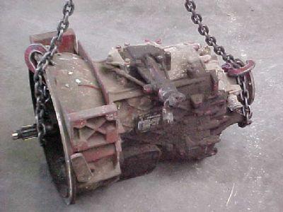 gearbox for RENAULT Midlum 150 truck