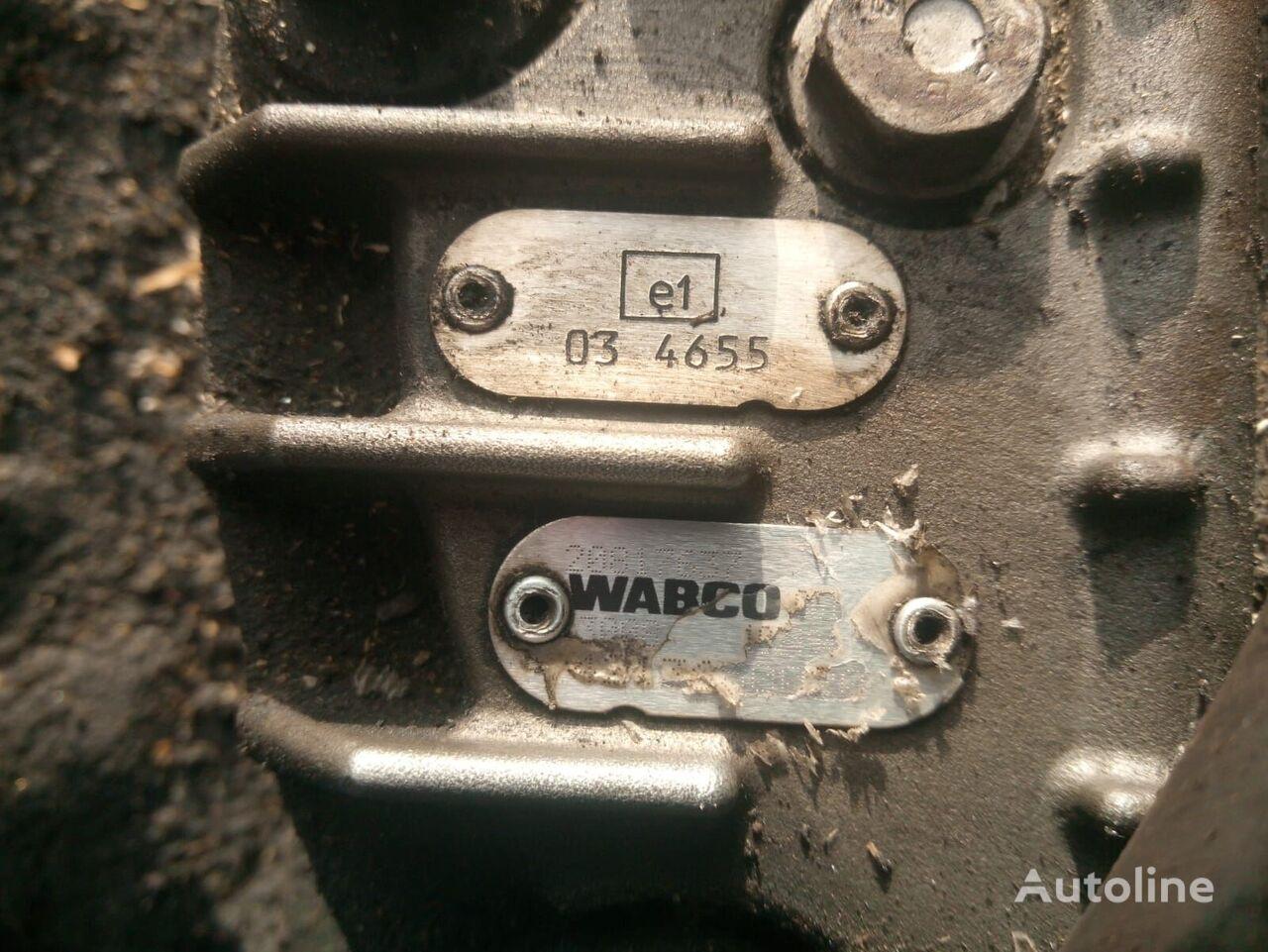 RENAULT AT2412C gearbox for RENAULT Premium  tractor unit