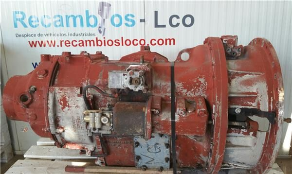 RENAULT B-18 gearbox for RENAULT truck