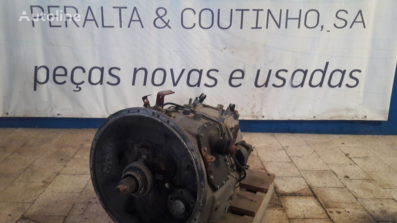 RENAULT B 9 gearbox for RENAULT truck