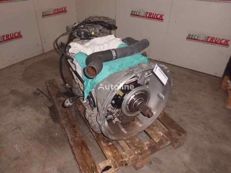 AT2412C gearbox for RENAULT PREMIUM DXI 11 truck