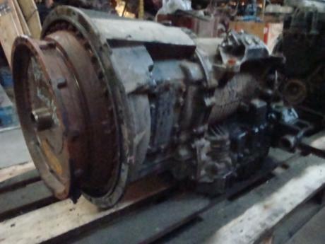 ALLISON MD3060 gearbox for RENAULT Premium truck