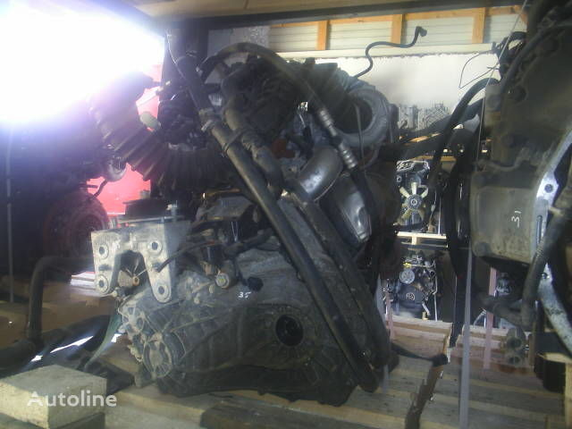 ZF gearbox for RENAULT TRAFFIC 2,0Tdi truck