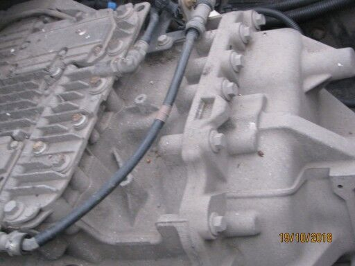RENAULT VT 2412 B gearbox for RENAULT PREMIUM DXI tractor unit