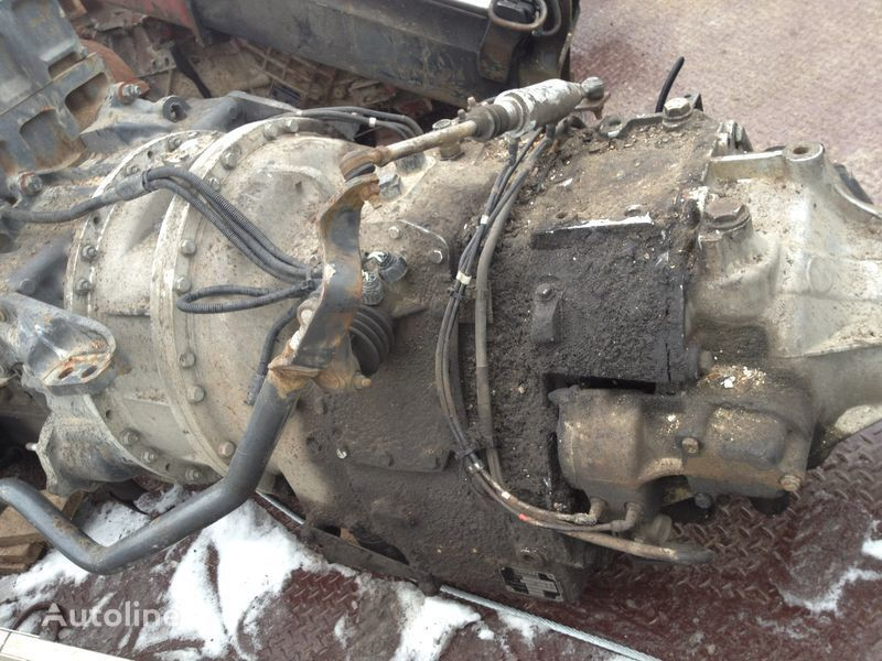 B18.200l gearbox for RENAULT premium truck