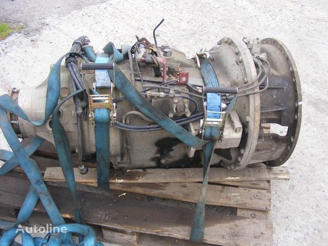 gearbox for RENAULT převodovka B18200 truck