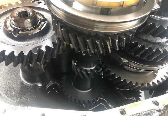 Ratio 1:2 gearbox for INTERNATIONAL grain harvester