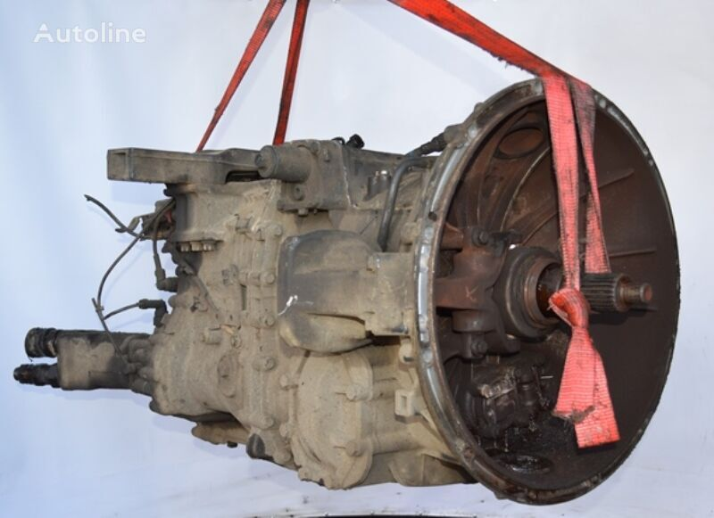 SCANIA (1480329) gearbox for SCANIA P G R T-series (2004-) truck