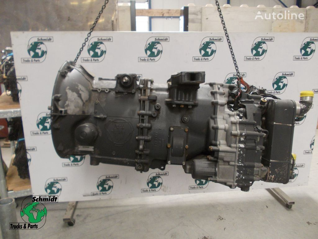 SCANIA gearbox for SCANIA R420 truck