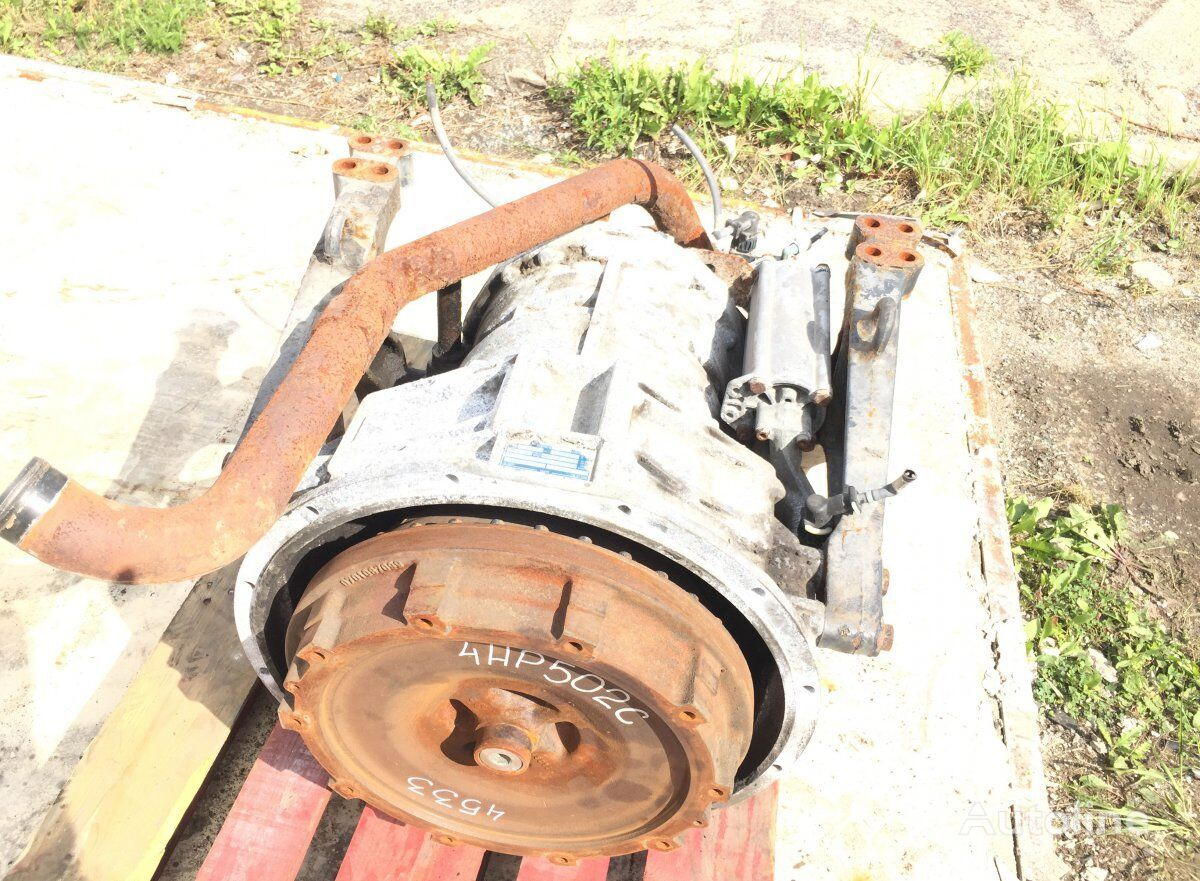 SCANIA gearbox for SCANIA 4-series 94/114/124 (1995-2005) truck