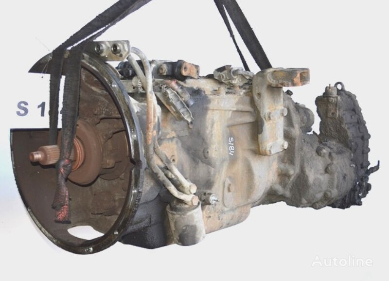 SCANIA gearbox for SCANIA 4-series 94/114/124/144/164 (1995-2004) truck