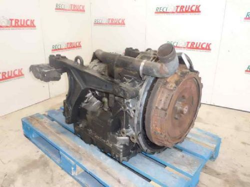5HP590 4138053542 gearbox for SCANIA truck