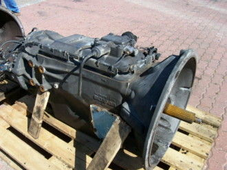 Scania GR900 gearbox for SCANIA tractor unit