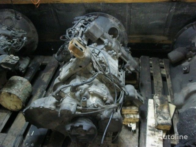 Korobka peredach GRS900 opticruise gearbox for SCANIA truck