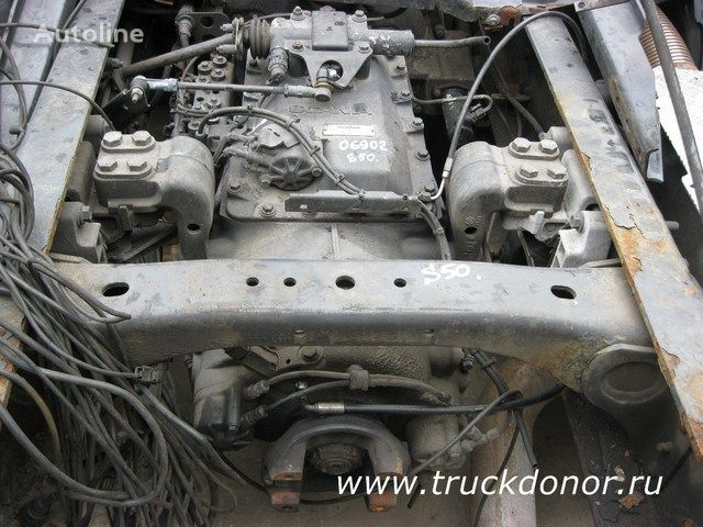 GRS890 gearbox for SCANIA 5 serii truck